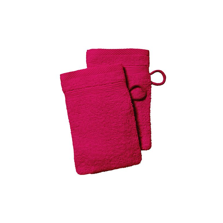 Today washandjes Roze - set van 2
