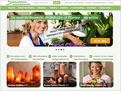 VanKaarstotServet, de grootste sfeerwinkel online.