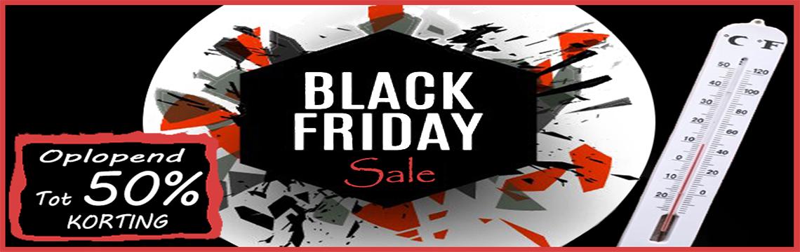 Homepage Banner Black Friday